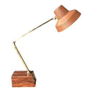 Tensor Task Desk Lamp