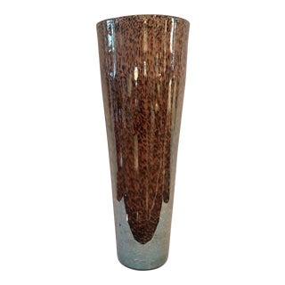 Tortoiseshell Large Vase