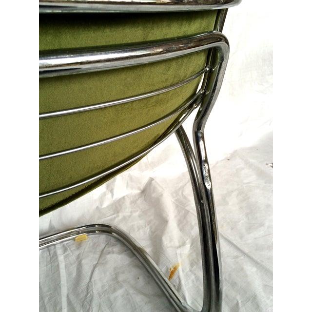 Sabrina Chairs by Gastone Rinaldi - S/6 - Image 7 of 9