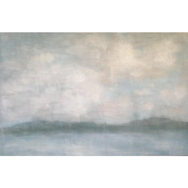 Abstract Landscape by Chelsea Fly - Image 7 of 8