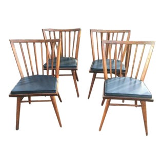 Conant Ball Dining Room Chairs - Set of 4