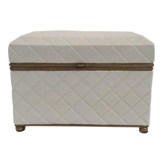 Porcelain Decorative Box