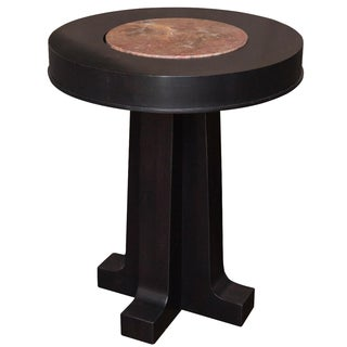 Acquisitions by Henredon Pedestal Table