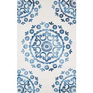 Pasargad Overdyed Collection Rug- 5' X 8'