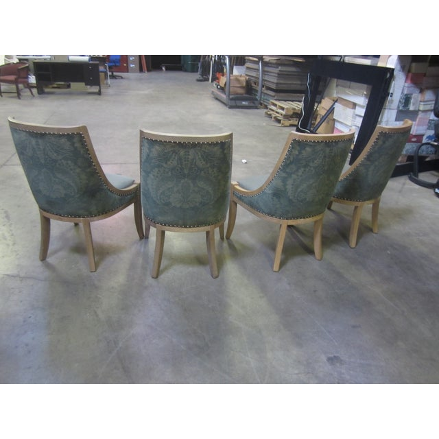 Empire Dining Chairs - Set of 4 - Image 7 of 7