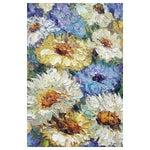 Image of Chrysanthemum Summer Boquet Painting