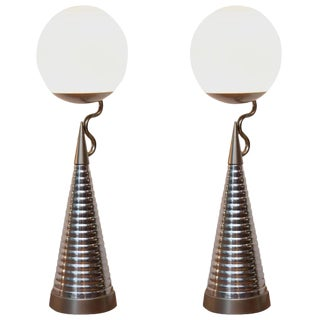 Studio Design Italia Table Lamps - a Pair