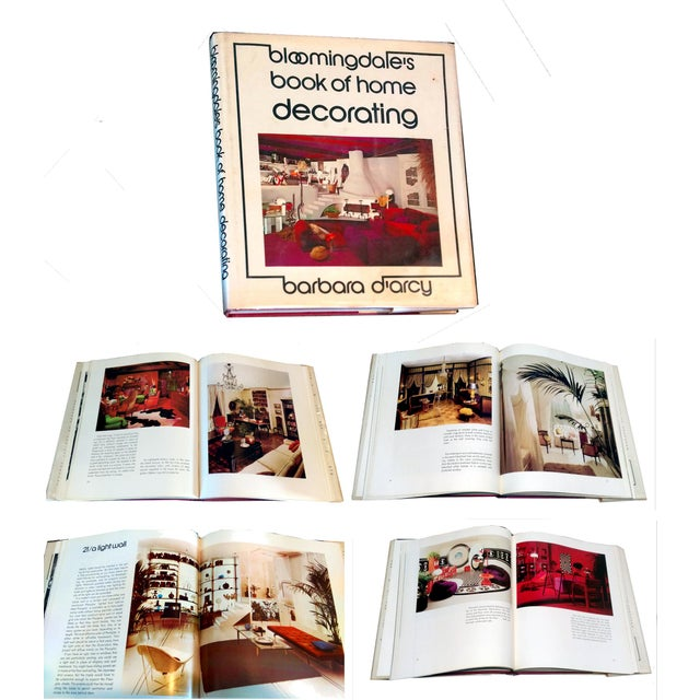 Mid-Century Interior Design Books - Set of 6 - Image 2 of 8