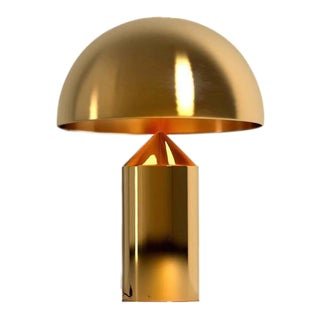 Atollo Model 238 Table Lamp by Vico Magistretti for Oluce
