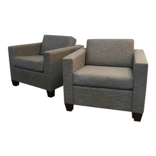 Herman Miller Company Chairs - A Pair