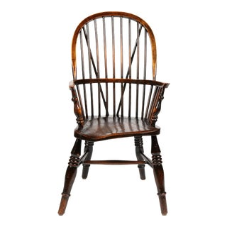 C.1870 English Windsor Chair