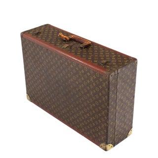 Louis Vuitton Suit Case