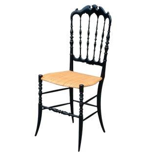 Chiavari Paragina Chair by Fratelli Levaggi