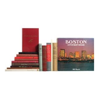 Vintage Boston Selections, S/16
