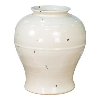 Sarreid Ltd Reeds Ceramic Vase
