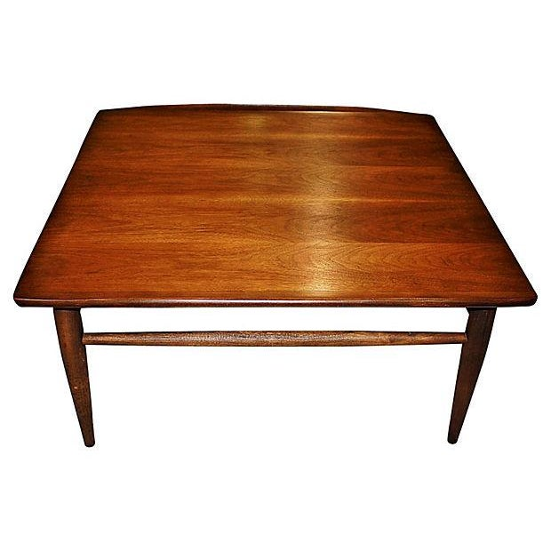 Mid-Century Modern Coffee Table - Image 2 of 6