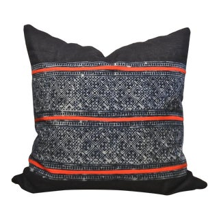 Ethnic Hmong Pillow