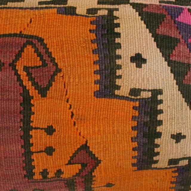 Image of Rug & Relic Kilim Lumbar Pillow