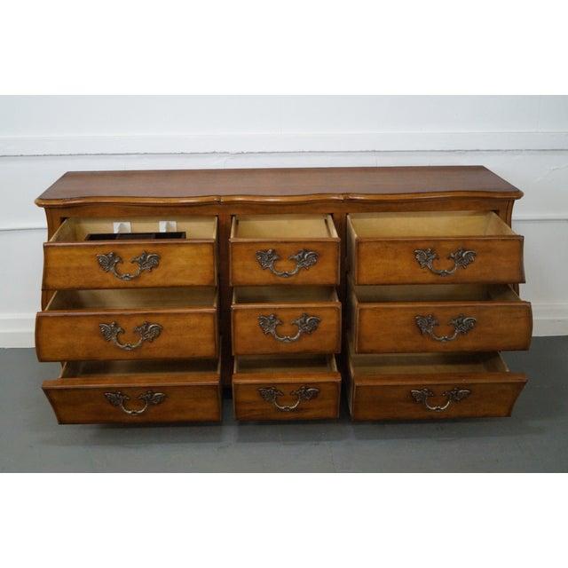 Century French Style Bombe Long Dresser - Image 5 of 10