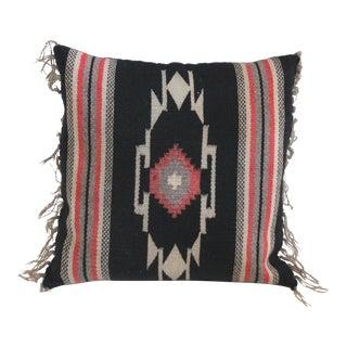 Navajo Textile Pillow