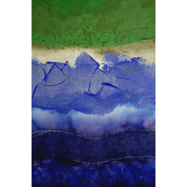 """""""Brushless #4"""" Painting - Image 2 of 3"""