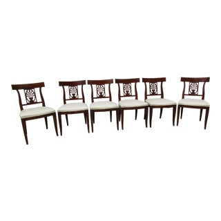 Kindel Dining Chairs - Set of 6