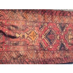 "Image of Baluchi Persian Rug, 2'5"" x 3'7"""