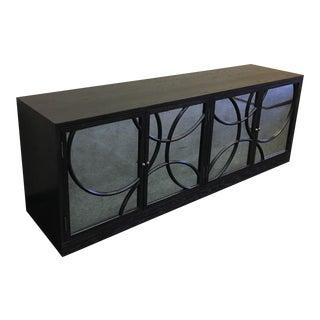 Cabana Home Modern Sideboard Credenza