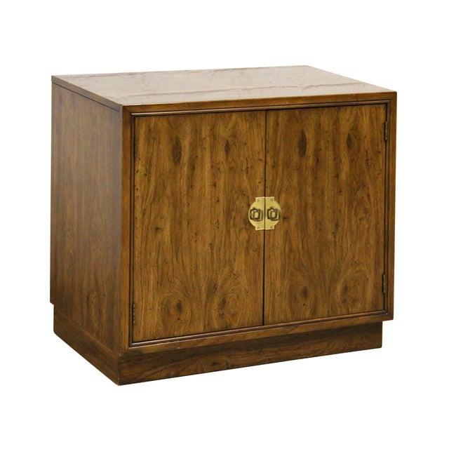 Image of Hollywood Regency Cabinet by Drexel
