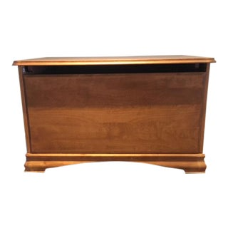 Morigeau-Lepine Toy Chest