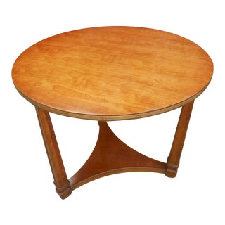 Henredon French Provincial Lamp Table