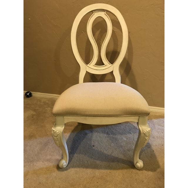 Traditional Side Chair - Image 3 of 5