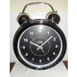 Image of Mid Century Modern Wall Clock 25""