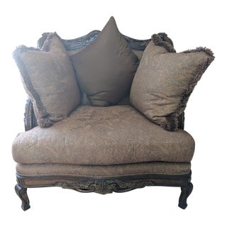 Marge Carson Marquesa Chair
