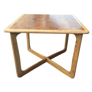 Mid-Century Lane End Table
