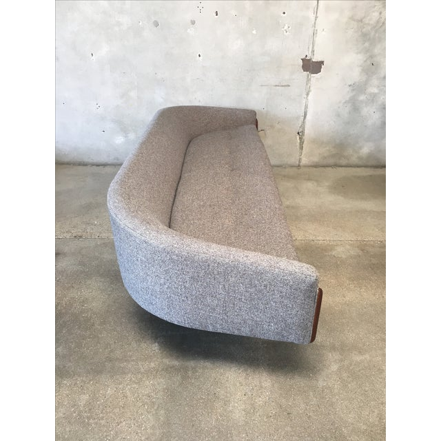 Mid-Century Modern Sofa by Adrian Pearsall - Image 7 of 9