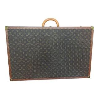 Vintage Louis Vuitton Hardcase Suitcase