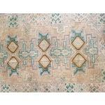 "Image of Turkaman Handmade Persian Rug 1'6"" x 2'8"""