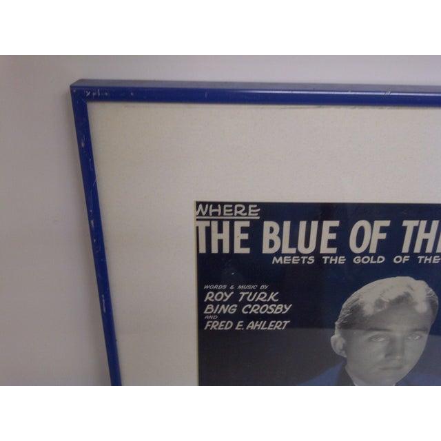 Bing Crosby Blue Room