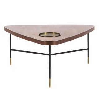 Vito Latis Coffee Table for Singer & Sons