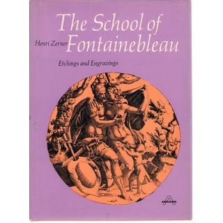 The School of Fontainebleau