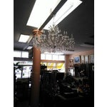 Image of Maria Theresa 16 Arm Chrystal Chandelier