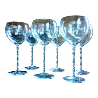 Rosenthal Wine Goblets - Set of 6