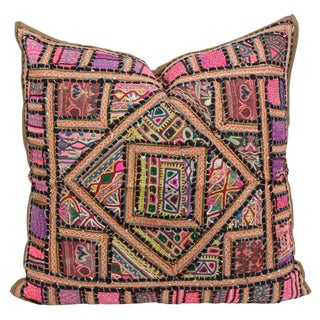 Medley Jaislmer Pillow
