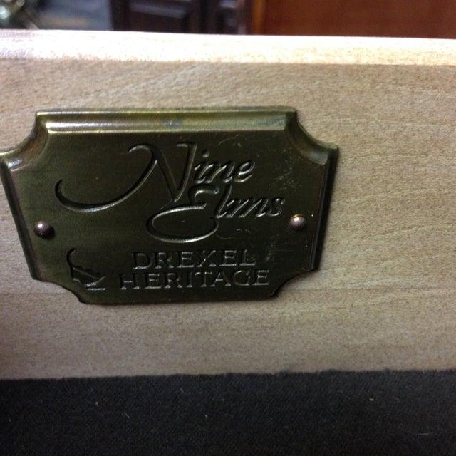 Drexel Heritage Nine Elms Collection Sideboard - Image 9 of 11