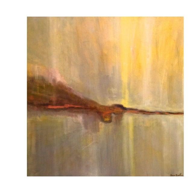 Bryan Boomershine 'Desert Reflections' Painting - Image 2 of 4