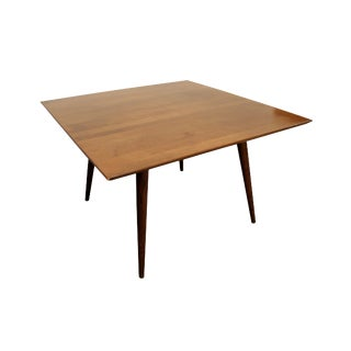 Mid-Century Danish Modern Paul McCobb Walnut Coffee Table
