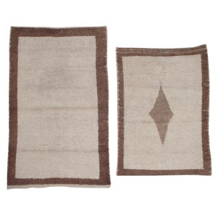 "Pair of ""Tulu"" Rugs"