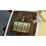 "Image of Authentic Navajo Corn Spirit Rug - 3'11"" X 2'8"""