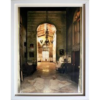 Atelier Morales Arqueologia Print